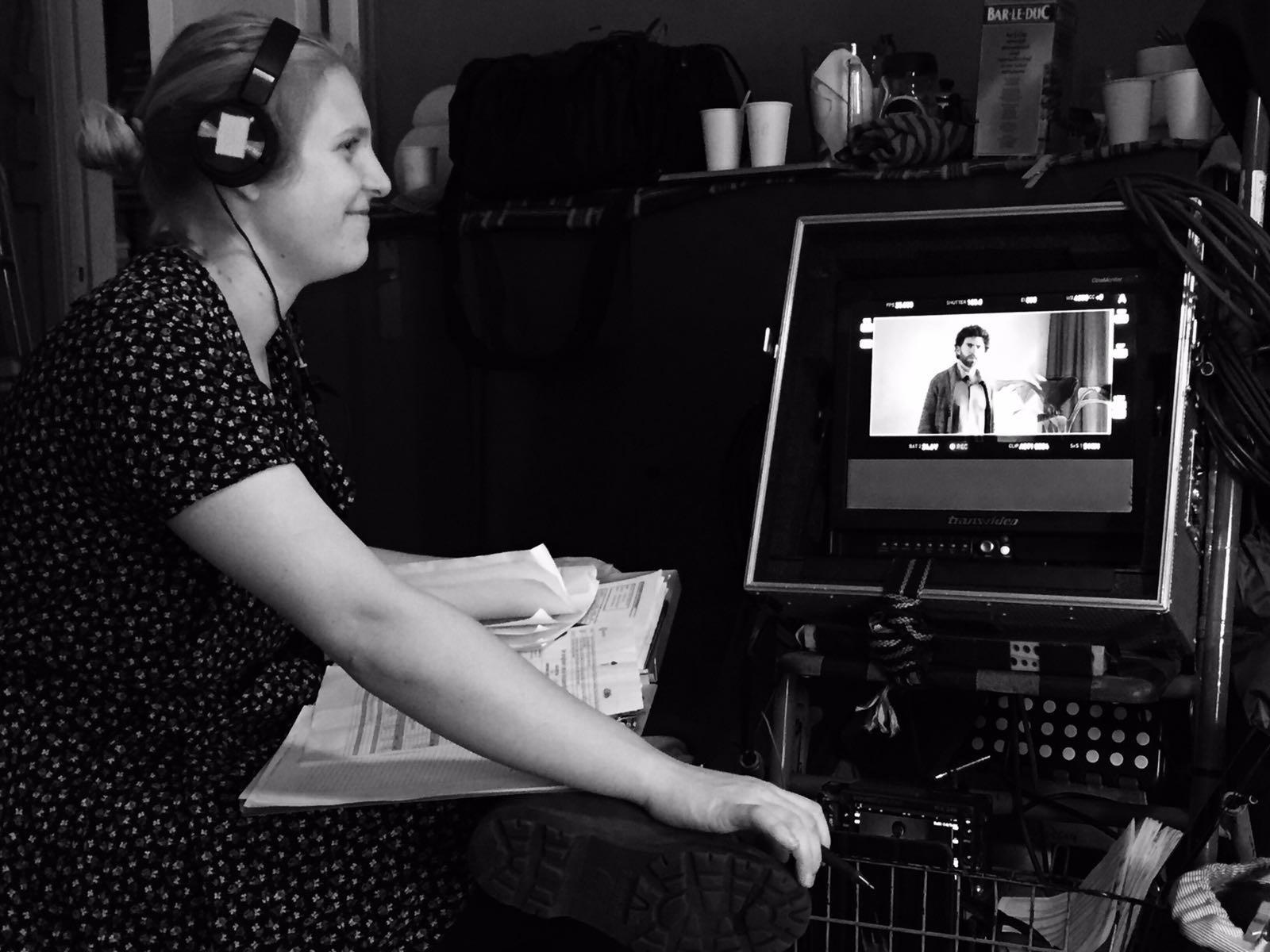 Regie assistent
